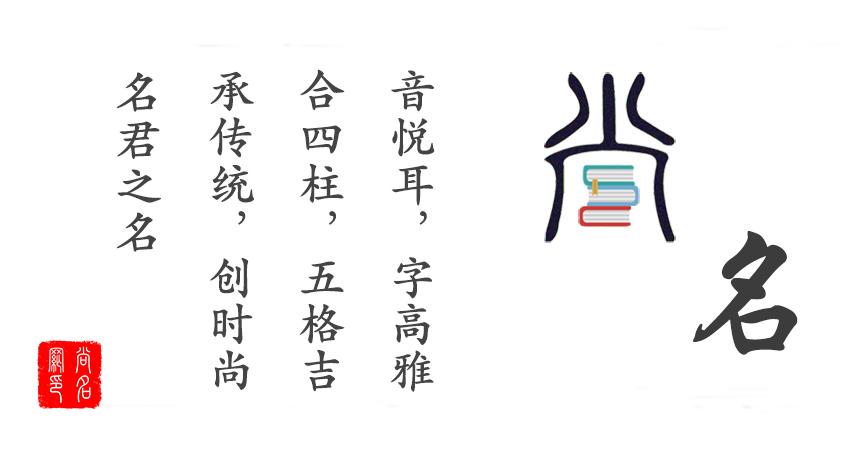 尚名网banner